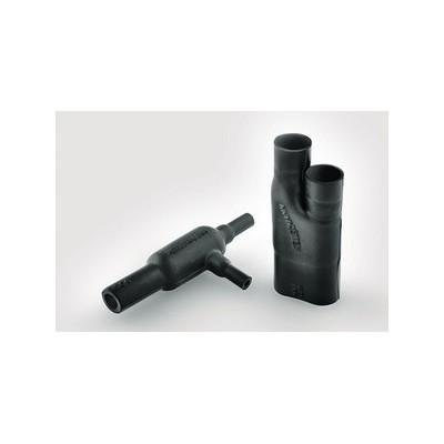 Kształtka termokurczliwa 1216-1-G VG 95343 T08 A 018 A HellermannTyton 412-16180