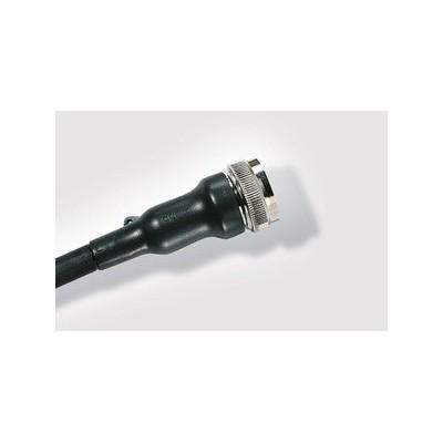 Kształtka termokurczliwa 155-41-GW24 VG 95343 T18 A 004 A HellermannTyton 401-55784