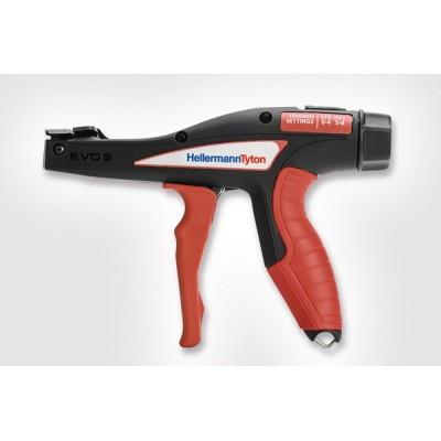 Pistolet do opasek kablowych EVO9SP HellermannTyton 110-80003