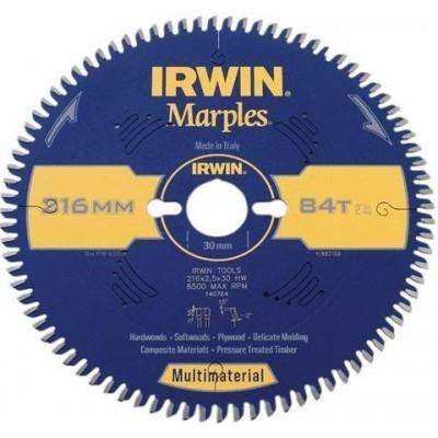 Piła tarczowa Marples MULTI 254x84T Irwin 1897470