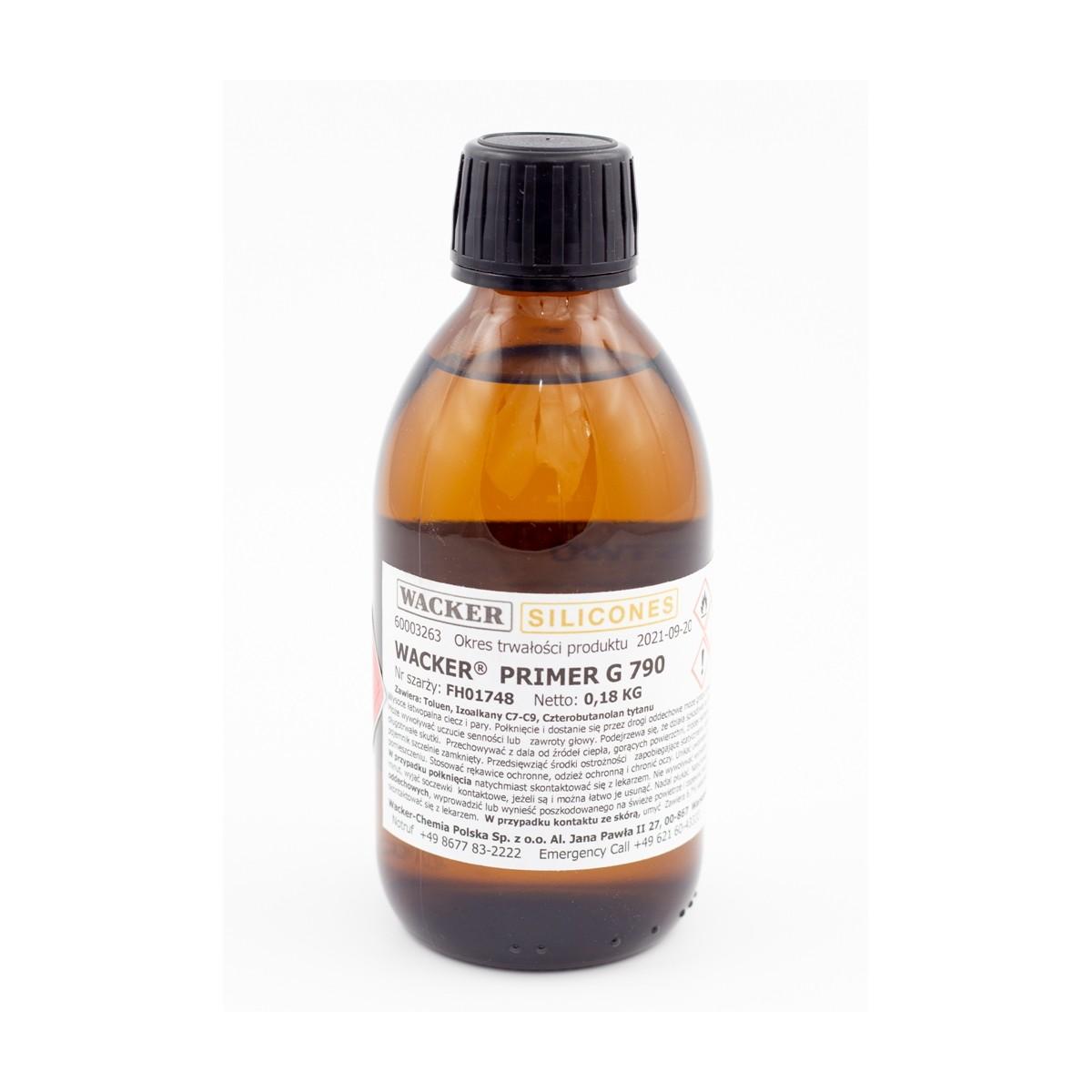 Środek gruntujący WACKER PRIMER G 790 180g Primer Wacker Chemie 60088831