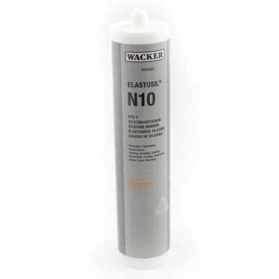 Zalewa silikonowa ELASTOSIL N10 TRANSPARENT 310ml Wacker Chemie RTV-1 60082071
