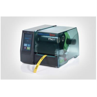 Wynajem - Drukarka termotransferowa stołowa, jednostronna TT431 HellermannTyton 556-00400