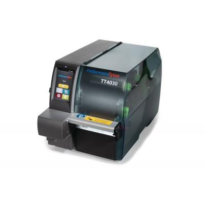 Wynajem - Drukarka termotransferowa stołowa, jednostronna TT4030 HellermannTyton 556-04037