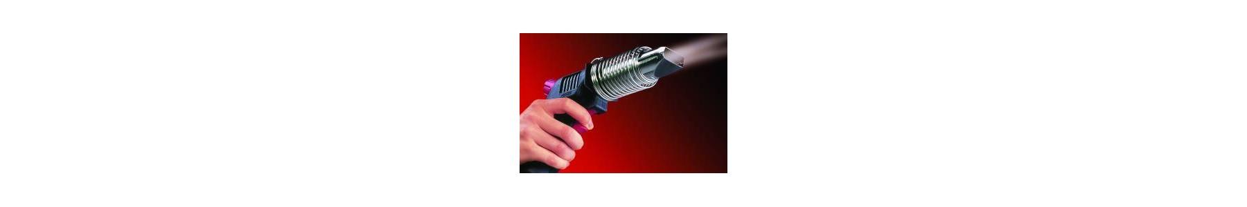Narzędzia gazowe - Skład Techniczny
